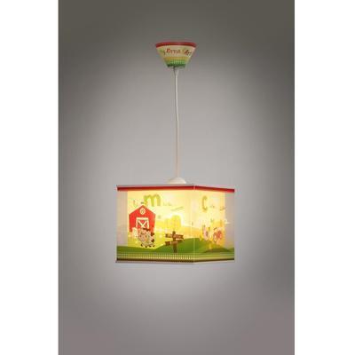 Dětské závěsné svítidlo My Little Farm - 3
