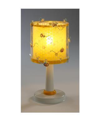 Dětská stolní lampička Bee Happy - 3