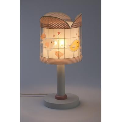 Dětská stolní lampička Little Birds - 3