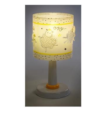 Dětská stolní lampička Time to sleep - 3
