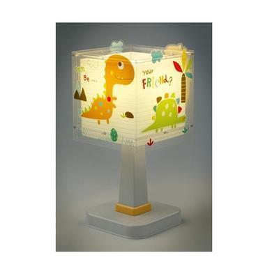 Dětská stolní lampička Dinos - 3