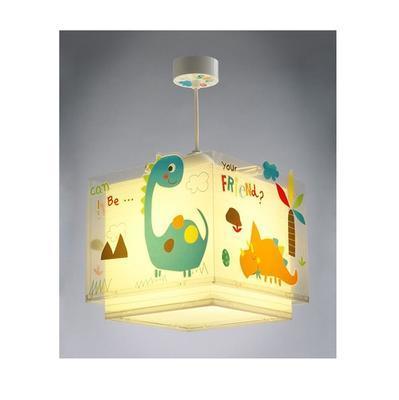 Dětské závěsné svítidlo Dinos - 3
