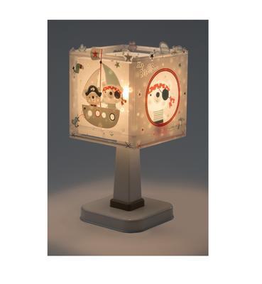 Dětská stolní lampička Pirates - 3