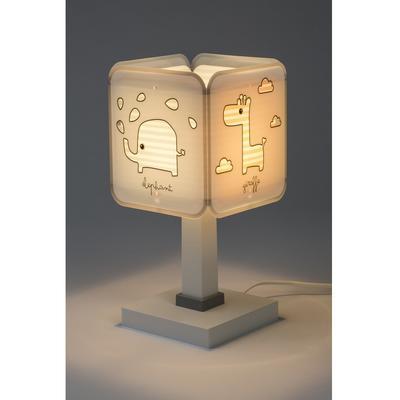 Dětská stolní lampička Baby Zoo - 3