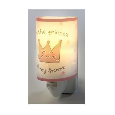 Noční lampička Princess - 3