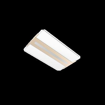 Stropní LED svítidlo Dalen 2Z Gold - 3