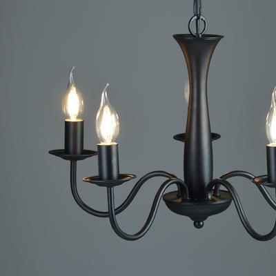Závěsné svítidlo Monochrome - 2 - 3