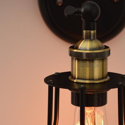 Nástěnné svítidlo Mini Cage - 1 - 3