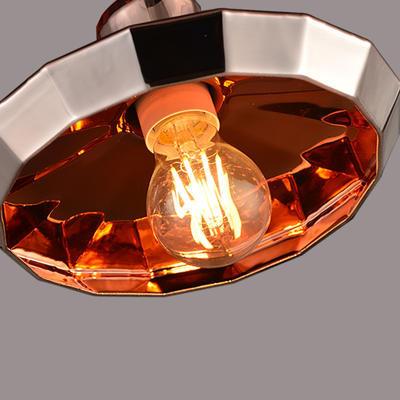 Závěsné svítidlo Cuprum - 2 - 3