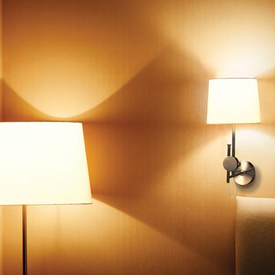 Nástěnné svítidlo Buckle - 3