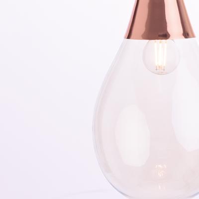 Závěsné svítidlo Drop - 2 - 3