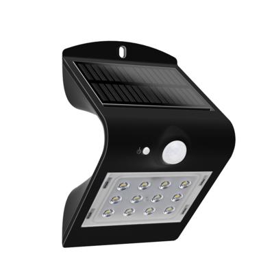 Fasádní LED svítidlo Solaris - 3