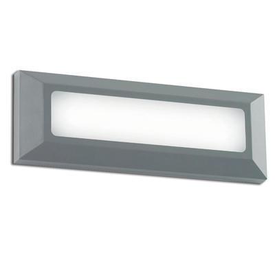 Fasádní LED svítidlo Line - 3
