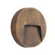 Fasádní LED svítidlo Pocket - Round - 3/4