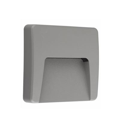 Fasádní LED svítidlo Pocket - Square - 3