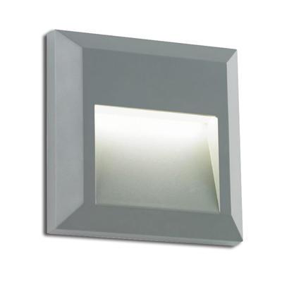 Fasádní LED svítidlo Cube - 3