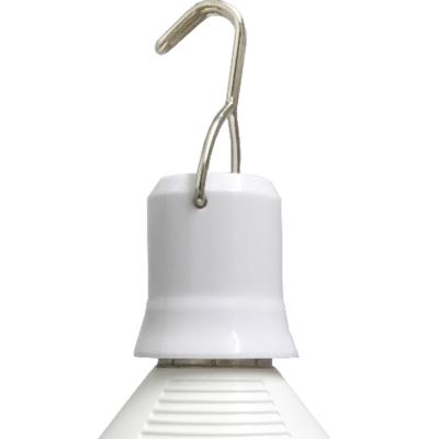 Solární a nouzová LED žárovka/svítilna - 3