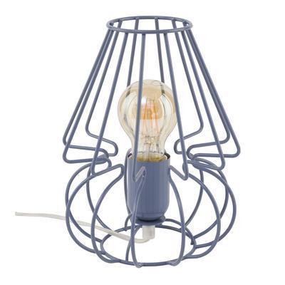 Stolní lampa PICOLO,  žlutá, žlutá - 3