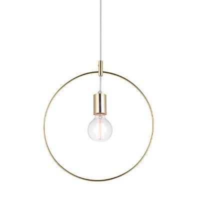 Závěsné svítidlo Shape - Circle - 3