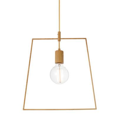Závěsné svítidlo Shape - Square - 3