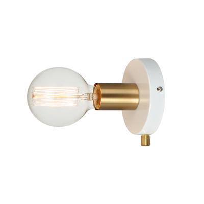 Nástěnné svítidlo Puck - 3