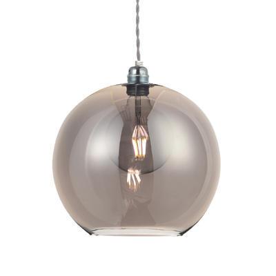 Závěsné svítidlo Fish bowl - L - 3