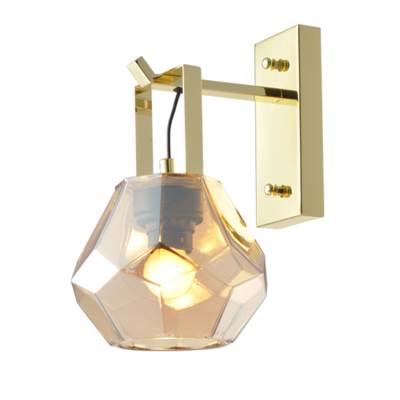 Nástěnné svítidlo Diamond - 3