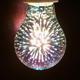 LED žárovka 3D VINTAGE E27 4W - stmívatelná - 3/3
