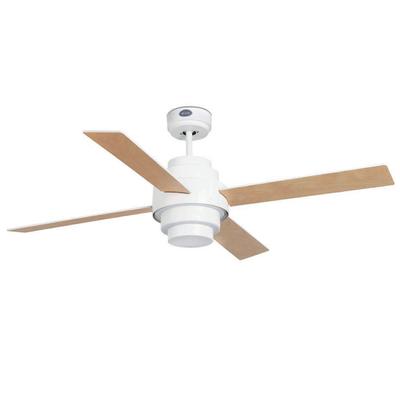 """Stropní ventilátor DISC FAN LED - 52"""" - reverzní - 3"""