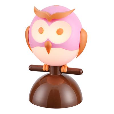 Dětská stolní lampička Owl 1 - 3