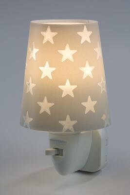 Noční lampička Stars - 4