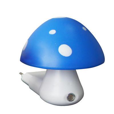 Dětská noční lampička Mushroom - 4