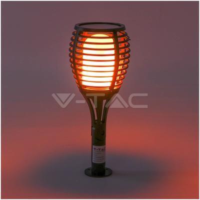 Solární svítidlo Flame - 4
