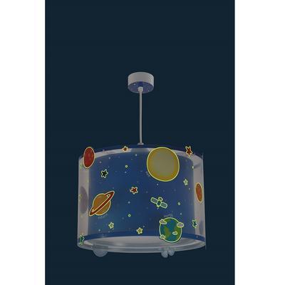 Dětské závěsné svítidlo Planets - 1 - 4