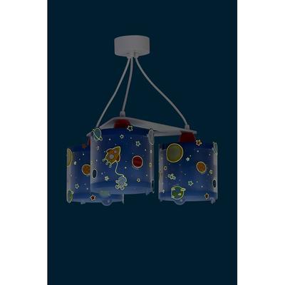 Dětské závěsné svítidlo Planets - 2 - 4