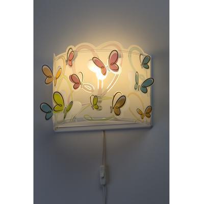 Dětské nástěnné svítidlo Butterfly - 4