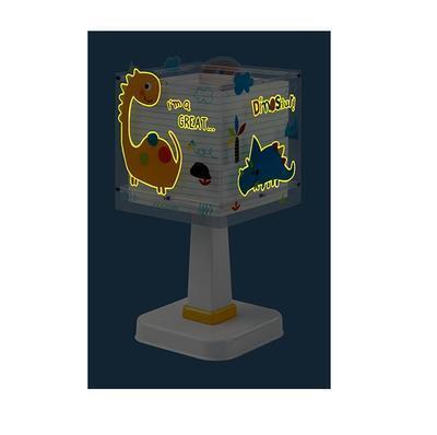 Dětská stolní lampička Dinos - 4