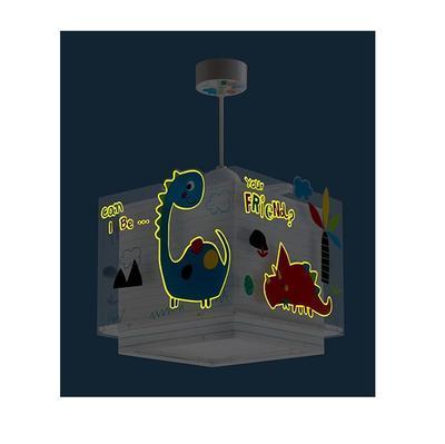 Dětské závěsné svítidlo Dinos - 4