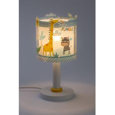 Dětská stolní lampička My Little Jungle - 4