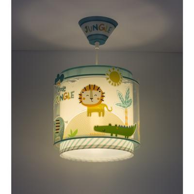 Dětské závěsné svítidlo My Little Jungle - 1 - 4