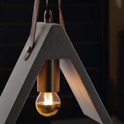 Závěsné svítidlo Tent - 1 - 4