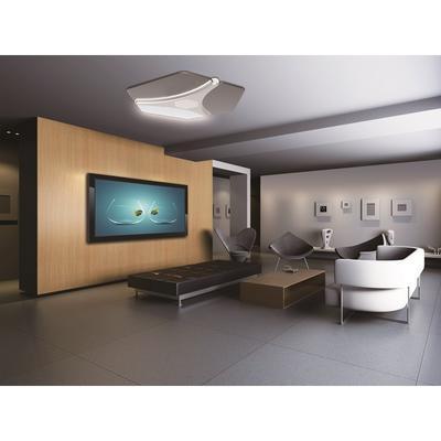 Stropní LED svítidlo Dalen 2S Plus Silver - 4