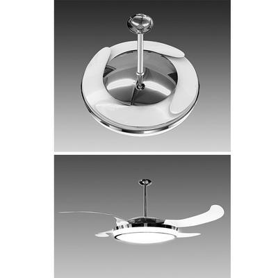 Stropní ventilátor FANAWAY EVO1 LED - reverzní - 4