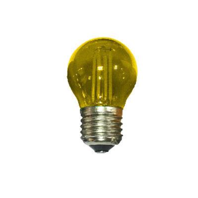 Filament LED žárovka E27 4W - 4