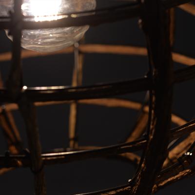 Závěsné svítidlo Twigs - 2 - 4