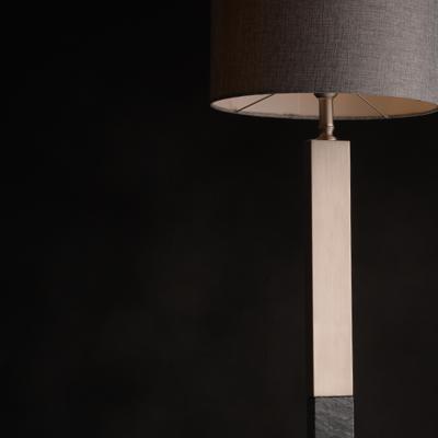 Stojací lampa Fancy - 4