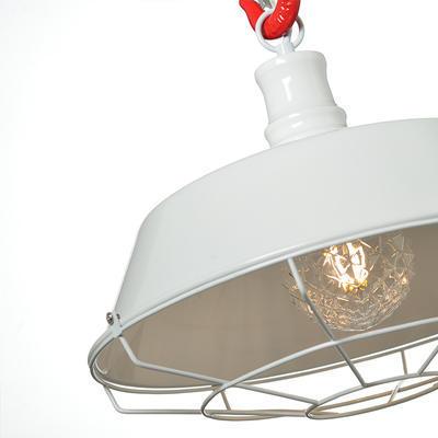 Závěsné svítidlo Factory - 1 - 4