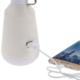Solární a nouzová LED žárovka/svítilna - 4/5