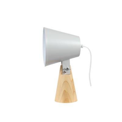 Stolní lampa Log - 4