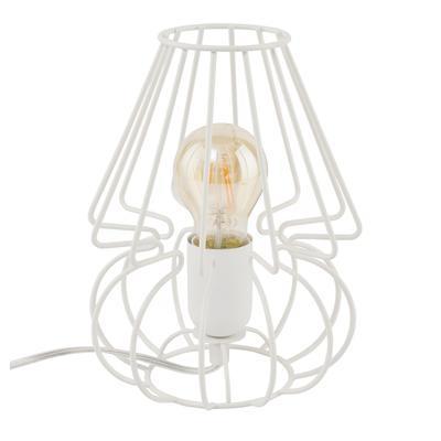 Stolní lampa PICOLO, šedá, šedá - 4